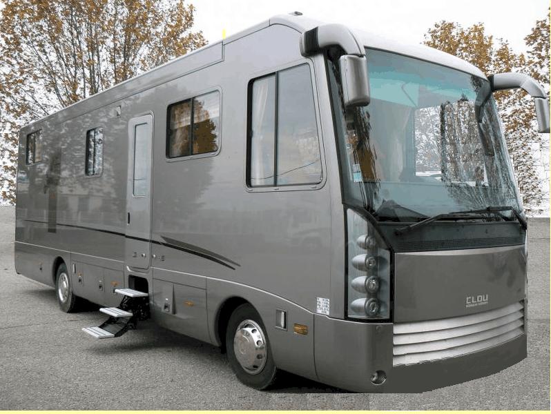 Societe Pilote Camping Car
